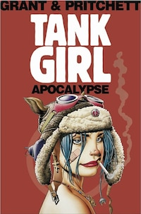 Tank Girl: Apocalypse (remastered Edition)