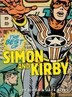 The Best Of Simon And Kirby by Joe Simon