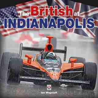 The British at Indianapolis by Ian Wagstaff