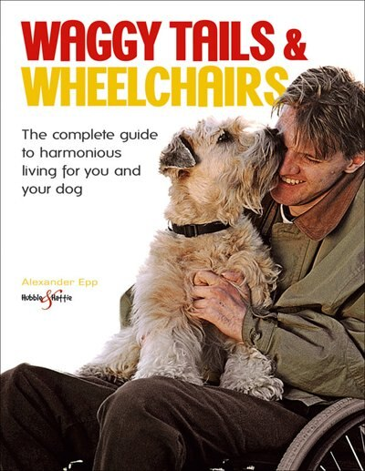 Waggy Tails & Wheelchairs by Alexander Epp