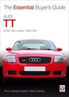 Audi Tt: All Mk1 (8n) Models: 1998-2006