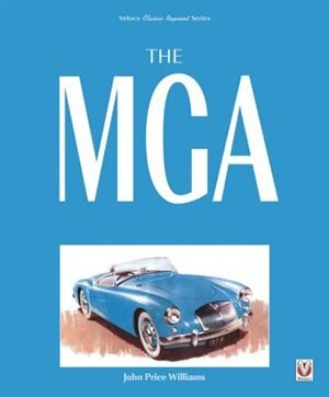 The Mga: Revised Edition by John Price Williams