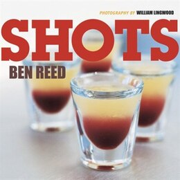 Book Shots by Ben Reed
