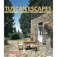 Book Tuscan Escapes by C Cliftonmogg