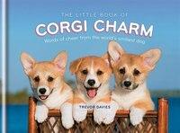 Little Book Of Corgi Charm