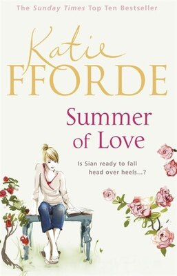 Book SUMMER OF LOVE by Katie Fforde
