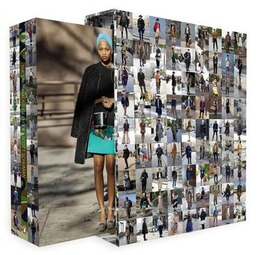 Book The Sartorialist: Closer: (limited Edition) by Scott Schuman