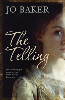 Book The Telling by Jo Baker