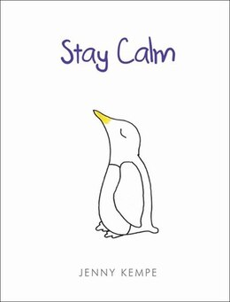 Book Stay Calm by Jenny Kempe