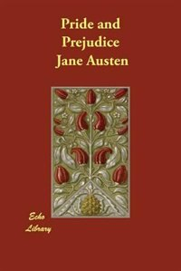 Pride And Prejudice (large Print) by Jane Austen