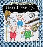 The Three Little Pigs: My Secret Scrapbook Diary