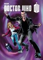 Doctor Who: The Cruel Sea