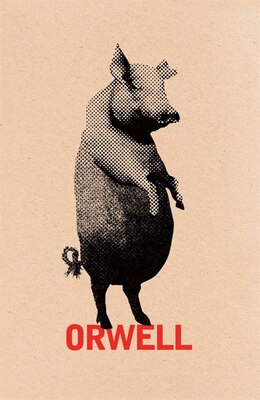 Book Animal Farm by George Orwell