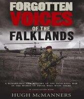 Forgotten Voices of the Falklands, Part 3 Audio