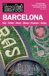 Time Out Barcelona by Editors Of Time Out