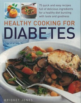 Book Every Day Ckng For Diabetes by Bridget Jones