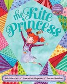 The Kite Princess w/cd
