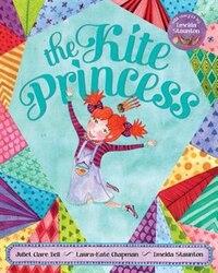 The Kite Princess w/cd