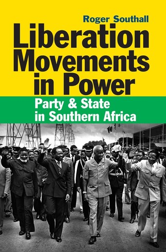 the liberation of the south africa More than three decades after southern africa put the travails of white minority rule behind it the liberation movements in the region continue to dominate the region.
