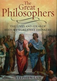 Book Great Philosophers by Stephen Law