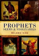 Book Prophets, Seers And Charlatans by Quercus Editions Limited