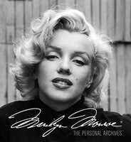 Book Marilyn Monroe: The Personal Archives by Carlton Books