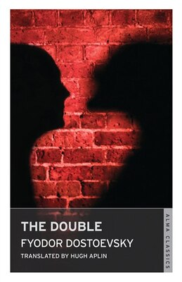 Book The Double by Fyodor Dostoevsky