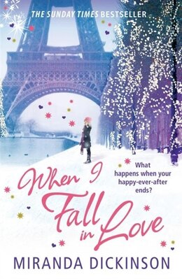 Book When I Fall In Love by Miranda Dickinson