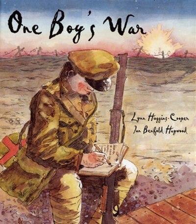 One Boy's War by Lynn Huggins-Cooper
