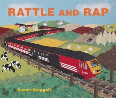 Rattle and Rap by Susan Steggall