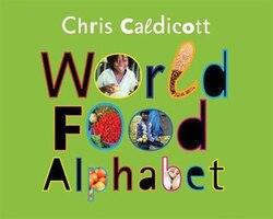 World Food Alphabet