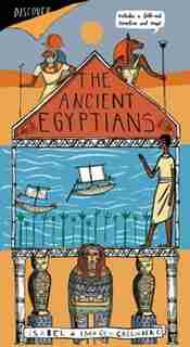 The Ancient Egyptians by Imogen Greenberg
