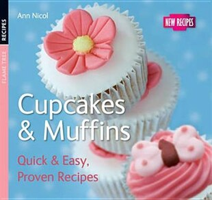 CUPCAKES & MUFFIN