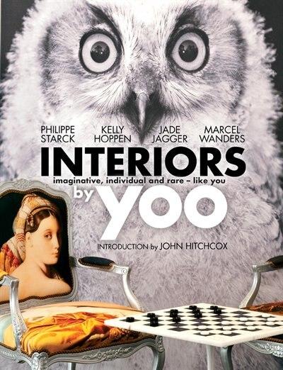 INTERIORS BY YOO by John Hitchcox