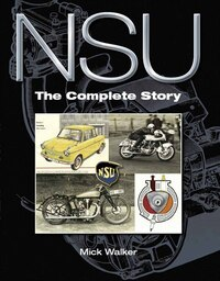 NSU: The Complete Story