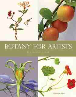 Botany For Artists by Lizabeth Leech