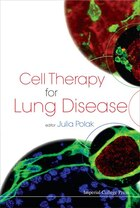 Cell Therapy For Lung Disease
