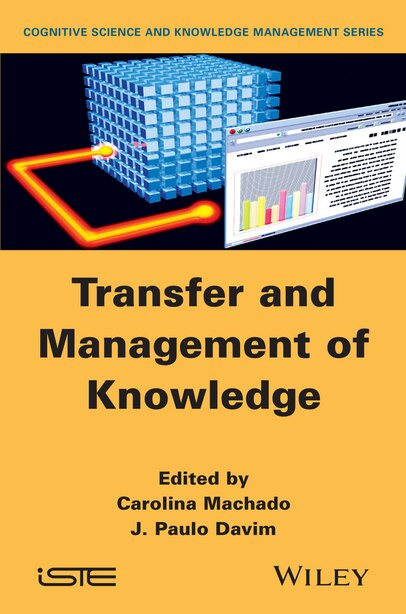 Transfer and Management of Knowledge by Carolina Machado