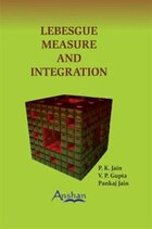Lebesgue Measure and Integration