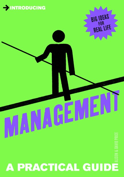 Introducing Management: A Practical Guide by Alison Price