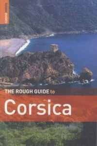 The Rough Guide To Corsica 6