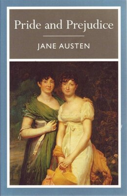 Book Pride And Prejudice by Austen