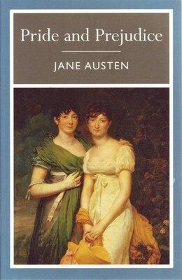 Book Pride And Prejudice by Austen