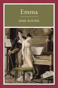 Book Emma by Austen