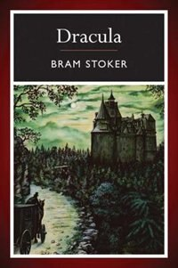 Book Dracula by Stoker