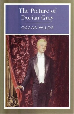 Book Picture Of Dorian Gray by Wilde