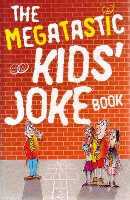Book Megatastic Kids' Joke Book by Arcturus Publishing