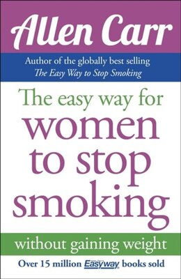 Book Easyway For Women To Stop Smoking by Allen Carr