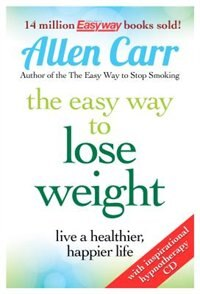 Book Lose Weight Now by Allen Carr