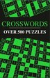 OVER 500 XWORDS NEON COVER by Publishing Arcturus